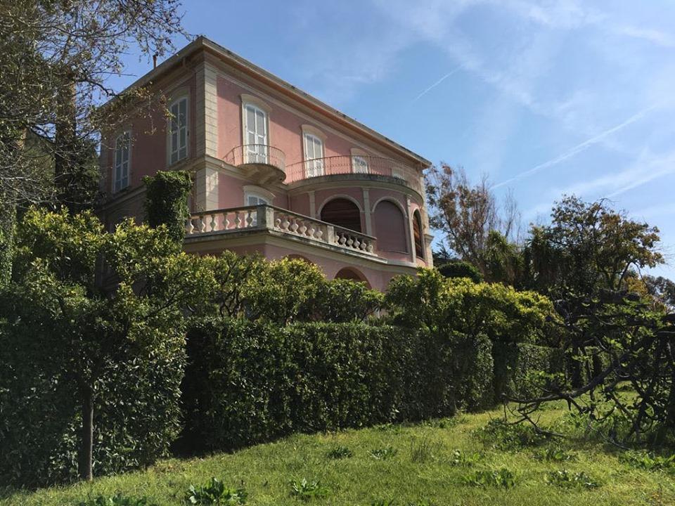 Ventimiglia vicino Latte, prestigiosa villa d'epoca
